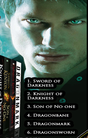 Lords of Avalon® Reading List